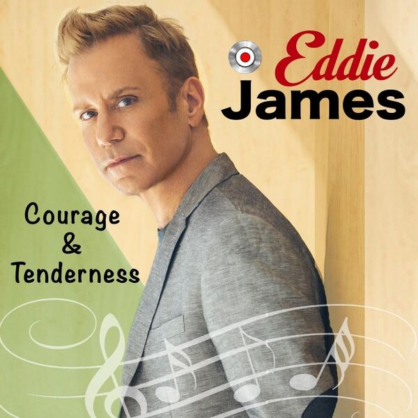 Cover art for Courage & Tenderness